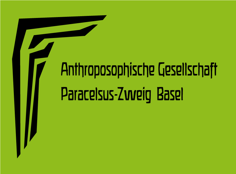 Paracelsus-Zweig Basel Logo